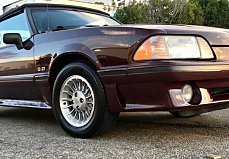 1990 ford Mustang for sale 100967582
