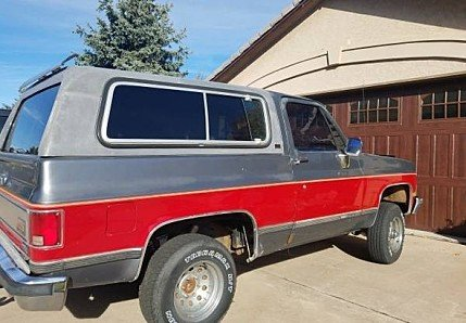 1990 gmc Jimmy for sale 100926272