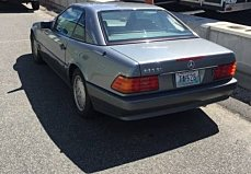 1990 mercedes-benz 300SL for sale 100982149