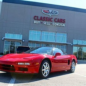 1991 Acura NSX for sale 100852697