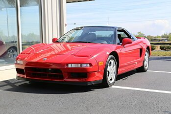 1991 Acura NSX for sale 100852172
