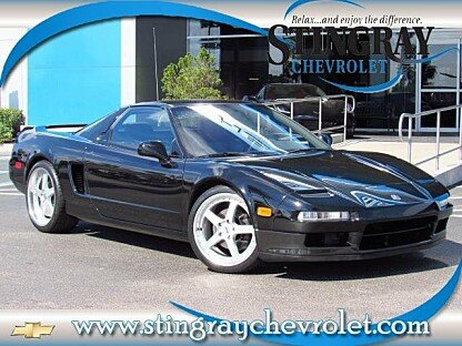 1991 Acura NSX for sale 100845035