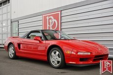 1991 Acura NSX for sale 100868161