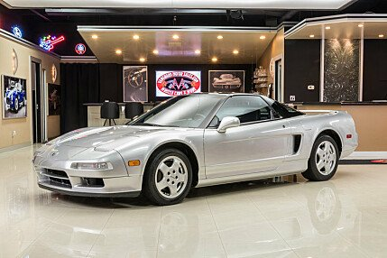 1991 Acura NSX for sale 100962115