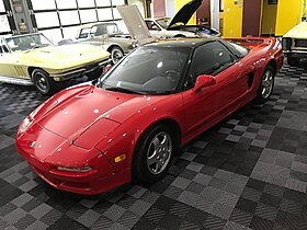 1991 Acura NSX for sale 101016299