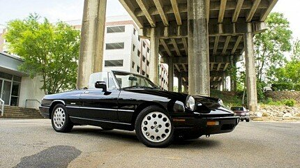 1991 Alfa Romeo Spider Veloce for sale 100758133