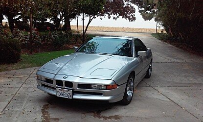 1991 BMW 850i for sale 100729702