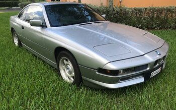 1991 BMW 850i for sale 100903456