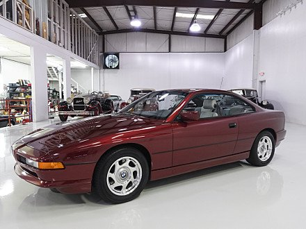 1991 BMW 850i for sale 100813452