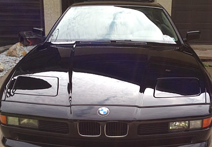1991 BMW 850i for sale 100844040