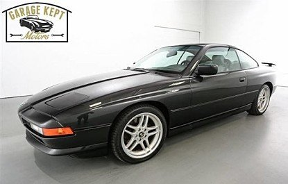 1991 BMW 850i for sale 100872621