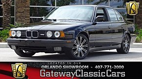 1991 BMW M5 for sale 101056417
