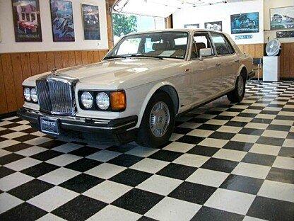 1991 Bentley Mulsanne S for sale 100875236
