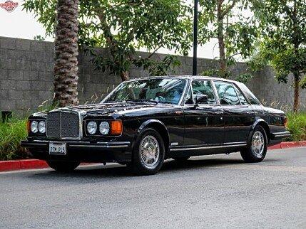 1991 Bentley Mulsanne S for sale 100926114