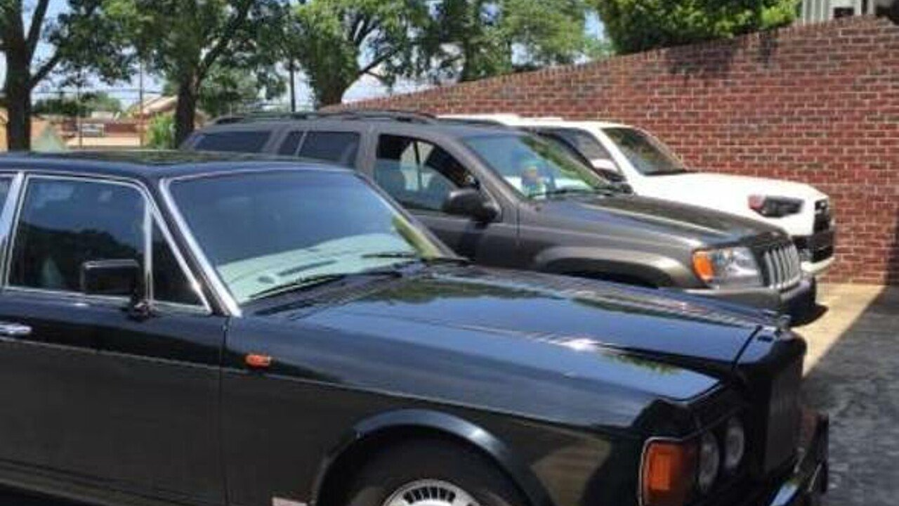 1991 Bentley Turbo R for sale 100820411