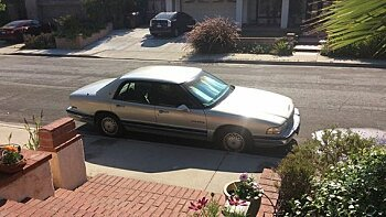 1991 Buick Other Buick Models for sale 100872605