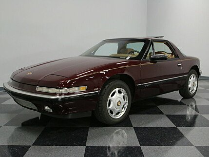 1991 Buick Reatta Coupe for sale 100760331