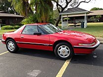 1991 Buick Reatta Coupe for sale 100783019