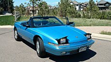 1991 Buick Reatta Convertible for sale 100875836
