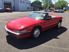 1991 Buick Reatta Convertible for sale 100876905