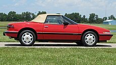1991 Buick Reatta Convertible for sale 100887318