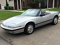 1991 Buick Reatta Convertible for sale 100894691
