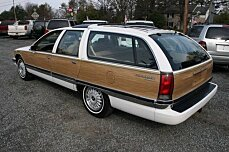 1991 Buick Roadmaster Estate Wagon for sale 100870153