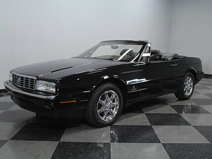 1991 Cadillac Allante for sale 100752710