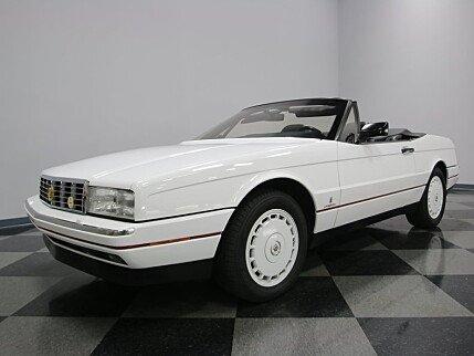 1991 Cadillac Allante for sale 100836462