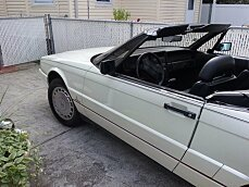 1991 Cadillac Allante for sale 100911161