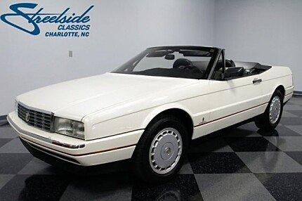 1991 Cadillac Allante for sale 100946544