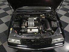 1991 Cadillac Allante for sale 100957183