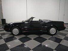 1991 Cadillac Allante for sale 100970158