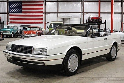 1991 Cadillac Allante for sale 100974141