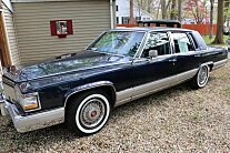 1991 Cadillac Brougham for sale 100762049