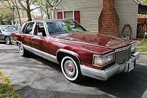 1991 Cadillac Brougham for sale 100762050
