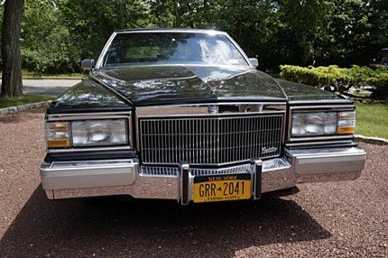1991 Cadillac Brougham for sale 100785114