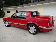 1991 Cadillac Eldorado Coupe for sale 100786413