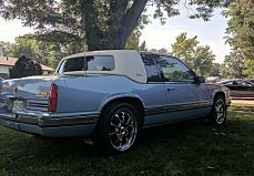 1991 Cadillac Eldorado Coupe for sale 101007171