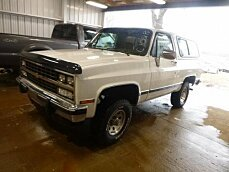 1991 Chevrolet Blazer 4WD for sale 100982655