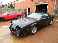 1991 Chevrolet Camaro Z28 Convertible for sale 100291014