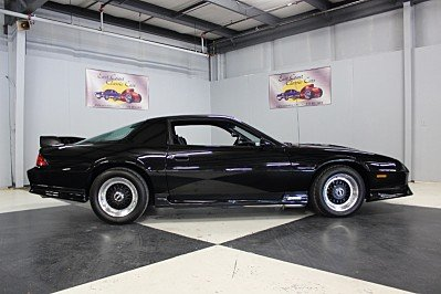 1991 Chevrolet Camaro Z28 Coupe for sale 100746064