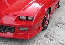 1991 Chevrolet Camaro for sale 100791690