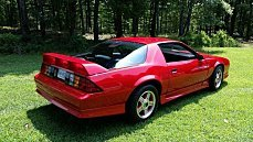 1991 Chevrolet Camaro Z28 Coupe for sale 100864311