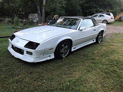 1991 Chevrolet Camaro for sale 100877089