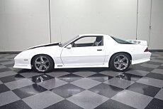 1991 Chevrolet Camaro Z28 Coupe for sale 100975847