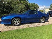 1991 Chevrolet Camaro Z28 Coupe for sale 101005626
