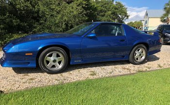 1991 Chevrolet Camaro Z28 Coupe for sale 101005626