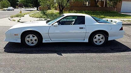 1991 Chevrolet Camaro Z/28 Coupe for sale 101024933