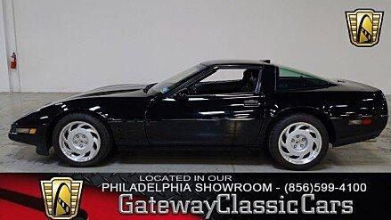 1991 Chevrolet Corvette ZR-1 Coupe for sale 100872756